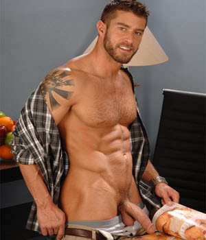 Foto pornostar Cody Cummings